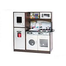 Kidkraft Urban Espresso Kitchen - play kitchens sears