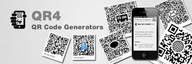 Qr Code Generator Qr Code Generators