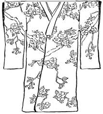 japanese coloring pages kimono 76 coloring pages asian