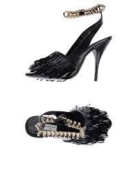 balenciaga sandals women balenciaga sandals online on yoox