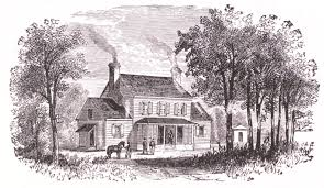 white house plantation new kent county virginia owned by daniel