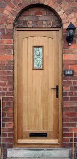 Oak Exterior Doors Oak Exterior Doors And Frames Exterior Doors Ideas