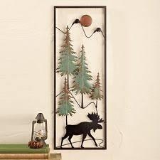 Hanging Home Decor Moose Decor Ebay