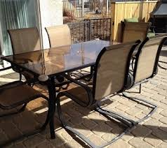 Poolside Table And Chairs Re Strap Inc Pool And Outdoor Furniture Cushion Restoration