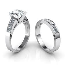Engagement And Wedding Ring Sets by Wedding Rings Wedding And Engagement Ring Set Engagement Rings
