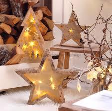 weihnachtsdekoration aus holz liebenswürdig auf moderne deko ideen