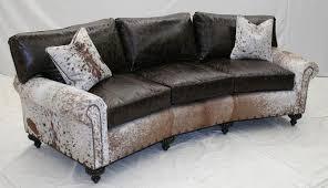 high plains drifter conversation sofa