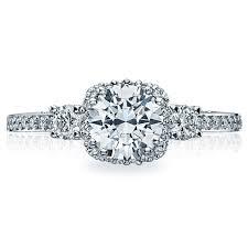 tacori dantela tacori tacori dantela pave diamond engagement ring 2623rdmdp