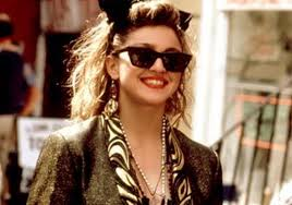 2013 hairstyles for women over 80 years old madonna 80 s icon as fashion leader hot fashion tips