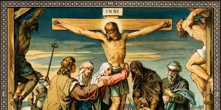 jesus u0027 crucifixion in art illustrates one of the most famous