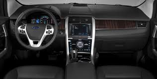 Ford Edge Safety Rating 2013 Ford Edge Ecoboost Nikjmiles Com