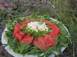 barefoot contessa arugula salad ina garten more time at the table