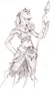 gungan female anatomy by stucunningham on deviantart