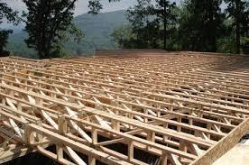 floor wood floor joist on floor regarding lp solidstart i 17 wood