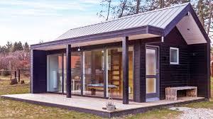 interior small home design minimalist scandinavian tiny house with a modern twist interior