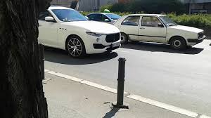 levante maserati white maserati levante white in novi sad youtube
