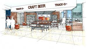 lcbo outlines craft destination store growler stations