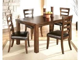 triangle counter height dining table triangle dining room table ashley emory triangle counter height