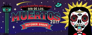 Dia De Los Muertos Pictures Día De Los Muertos Festival At La Villita October 28 U0026 29 2017
