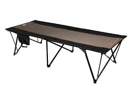 Kiwi Camping Jumbo Stretcher - Oztrail bunk bed
