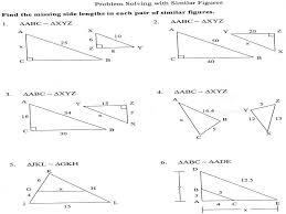 geometry scale factor worksheet phoenixpayday com