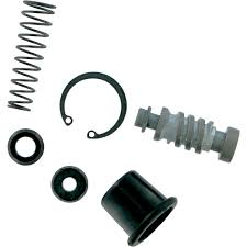 moose racing master cylinder repair kit for xr650r 00 07