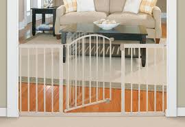 Child Proof Gates For Stairs Amazon Com Summer Infant Metal Expansion Gate 6 Foot Wide Walk