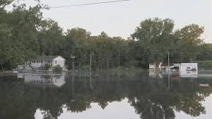 Wildfire Chicago Lincolnshire by Fears Rise With Waters As Historic Flooding Continues Nbc Chicago