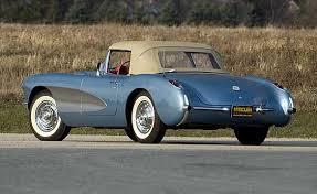 56 corvette for sale 1956 arctic blue corvette roadster want it