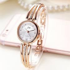 bracelet watches womens images New fashion rhinestone watches women luxury brand stainless steel jpg