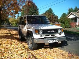 prado lj70 vx turbo diesel