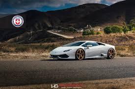 Lamborghini Huracan Custom - lamborghini huracan on hre 305m custom forged alloy wheels