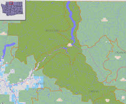 Lake Chelan Washington Map by Whoa Up On North Cascades Park Expansion Proposal