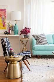 Quick Living Room Decor Quick U0026 Easy Living Room Makeover Ideas For Summer