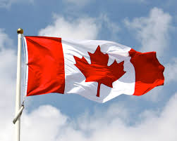 Flags And Things Happy Birthday Canada Ten Things You Should Know About Us