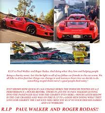 video of the car collection of the owner of the porsche who died
