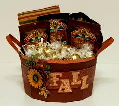 house warming gift ideas the paper boutique fall harvest house warming gift basket