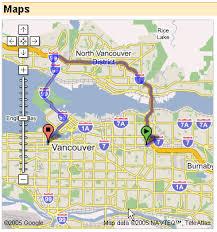 driving directions maps maps driving directions major tourist