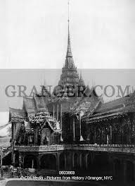 nyc cremation image of thailand the cremation site in bangkok for a prince
