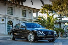 mercedes maybach s600 the cary grant of cars barron s
