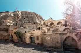 sleeping in a cave hotel bucket list cappadocia u2022