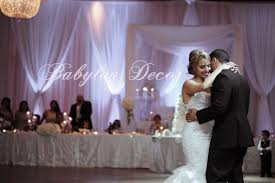wedding backdrop themes importance of a wedding backdrop in toronto babylon decor and