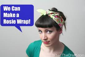 pre wrap headband how to make a rosie wrap band diy fashion tutorial
