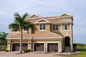 Exterior House Painting Preparation - painting miami fl florida palms painting