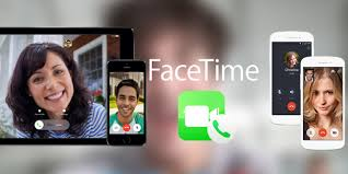 does android facetime facetime free calls android android apps on play