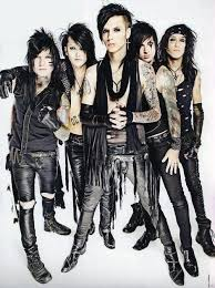 black veil bvb black veil brides wiki fandom powered by wikia