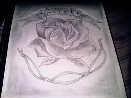 guns n roses tattoo idea by louisecruz on deviantart