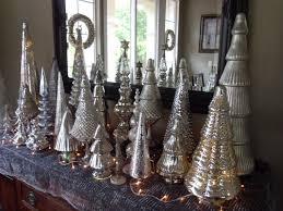 mercury glass trees trees topiary home sweet home
