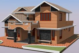 How To Design A 3d House In Autocad Homes Zone