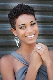 hairstyles for african curly hair short natural hairstyles for black women the xerxes